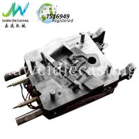 China OEM / ODM Aluminum Die Casting Mould / Tooling for Alloy Diecast Products wholesale