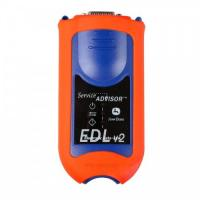 China John Deere Service Advisor EDL V2 Auto Diagnostic Tools For Construction Equipment wholesale