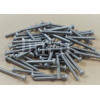 China M1-M30 Titanium Medical Screws , Grade 5 Titanium Fasten PVD Coating wholesale