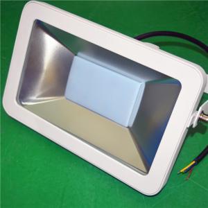 China 50W Slim IPAD APPLE led fllood light white/black housing Philips SMD3030 led chip CE ROHS wholesale