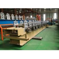 China Galvanized Steel Material Rolling Shutter Metal Door Sheet Roll Forming Machine wholesale