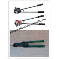 China quotation cable cutter,best factory wire cutter,Manual cable cut wholesale