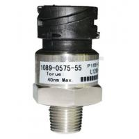 China 40nm Max Atlas Copco Pressure Sensor , Air Compressor Accessories 1089057535 wholesale
