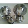 China Duplex Stainless Steel Flange ASTM A182 F51 F53 F55 F44 F904L WN SW BL SO wholesale