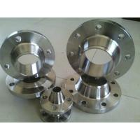 China Forged ASME B16.5 WN SO BL Duplex Stainless Steel Flange S31803 S32205 wholesale