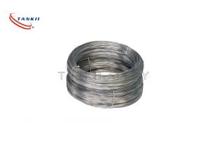 China Cr25al5 Aluchrom O Fecral Wire Solid Conductor Kanthal Heating Wire wholesale