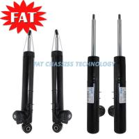 China Bilstein Touring Class Air Suspension Shock Absorber Strut For Audi Q5 2009 - 2014 Front and Rear wholesale