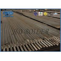 China Stainless Steel / Alloy Water Wall Panels with ISO / ASME Standard wholesale