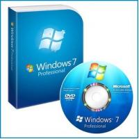 Quality Multi Language Professional OEM Product Key For Windows 7 Ultimate 64 Bit Retail for sale