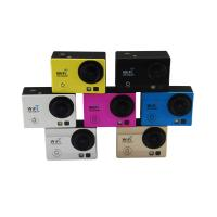 "China 1.5"" LCD panel action sports camera with 12Mega Pixels CMOS - Sensor wholesale"