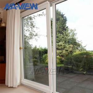 China Large Affordable Aluminum Tilt And Turn Windows Customized wholesale