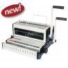 China CW2016 CE Electric Binding Machine , Mini Size Office Book Binding Machine wholesale