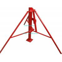 Quality 32*2mm Formwork tripod prop / scaffold tripod props stand for sale