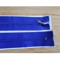 """China 7"""" Length Self Adhesive Zipper tape for Construction, Clearing and Restoration wholesale"""