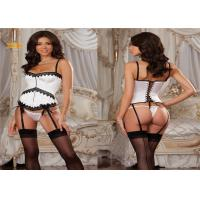China Europe Adult Lingerie Costumes wholesale