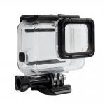 60M Waterproof Housing Case Gopro Hero 5 Accessories with Touch Screen Backdoor