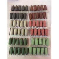 China Dental Silicon rubber poling bur applied in Dentist Clinic wholesale