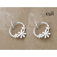 China sterling silver hoop earring fashion earring W-AS1105 wholesale