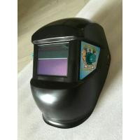 China Customized Welding Material Mask Filters Lightweight Auto Darkening Welding Helmet on sale