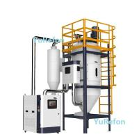 China High Capacity Pet Crystallizer Dryer Dehumidifier For Pharmaceutical Industries wholesale