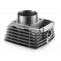 China 124cc Wear Resistance Honda Engine Block CG125 For Motorcycle Components wholesale
