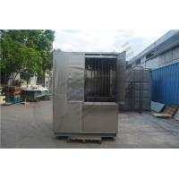 China 1 Ton To 50 Tons Per Day Restaurant Ice Maker Machine / Ice Makers Commercial wholesale