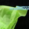 China biodegradable plastic shopping bags die cut handle bag, Biodegradable Shopping Plastic Bag, 100% corn die cut handle bio wholesale