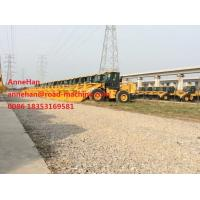 China XCMG 3090mm Diesel Case Wheel Loader LW500KL / 3 m³ , 17.4t Payload  With Weichai ENGIEN on sale