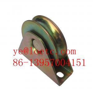 China sliding gate wheel ,sliding gate roller,sliding door roller,sliding door wheel. on sale