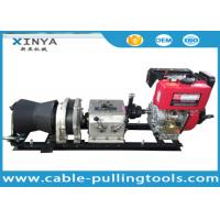 China Fast Speed Wire Rope Winch wholesale