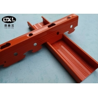China Ceiling System Galvanised Steel Channel 18*28 Customizable Size Good Decorative wholesale