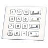 Buy cheap Stainless Steel Kiosk Metal Keyboard product