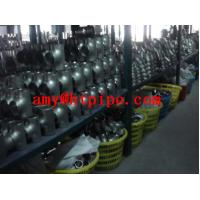 China duplex stainless ASTM A182 F65 threaded tee on sale