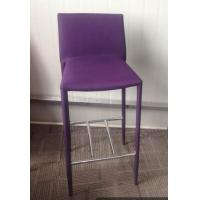 China Bar stool, in bar furniture,used for adult,480*410*1000mm,pu seat wholesale