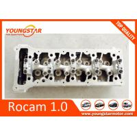 Buy cheap Zetec Rocam 1.0 Cylinder Head FIESTA / FORD KA  9S5G6049BB  9s5g / 6049/bb from wholesalers