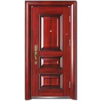 China modern design wrought iron door security gate,wrought door panel wholesale