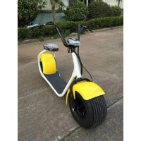China High Quality 60V 20ah 1000W Aima EEC Approval E Motorcycles Electric Scooter , Two Wheel Electric Scooter with Bluetooth wholesale