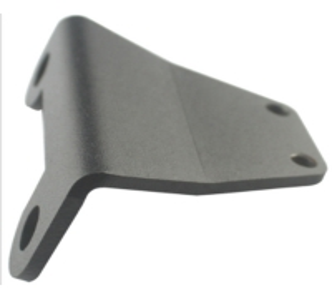 China OEM Sheet Metal Fabrication Parts CNC Machining Aluminum Parts wholesale