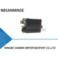Buy cheap Dual Pressure Switches Compressor Pressure Switch Used With Fluorinated Refrigerants from wholesalers