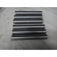 China Dia 2-30 Solid Tungsten Rhenium Rod , W-25Re Rod For Friction Stir Welding wholesale
