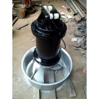 Buy cheap Submersible Mixer pump (Iron Cast,Stainless Steel,can with leak sensor) product