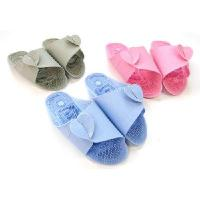 China Ultra-light aircraft massage slippers (M) color wholesale