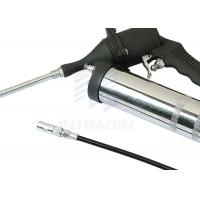 China 400g Air Operated Grease Gun For Single Shot , 60 - 15PSI Input Air Pressure wholesale