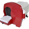 China 370W Trimmer dental lab equipment Corundum / Diamond Disc Materials wholesale