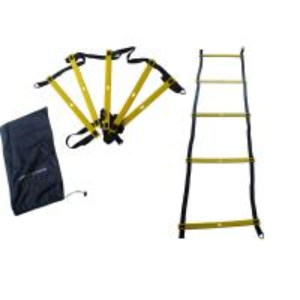China Speed Training-Flat-rung Agility Ladder / Quick Ladder, item# AL01-5 wholesale