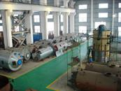 China LFY-type exhaust gas economizer  BV / GL / RS / NK 7-10 Bar exhaust Gas Boilers  Marine steam boiler on sale