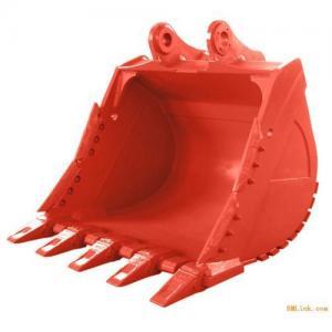 China Volvo Excavator Buckets/standard/rock /heavy Duty Bucket wholesale