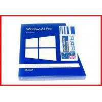 China Multi Language Activate Windows 8.1 Product Key Code OEM Pack Genuine wholesale