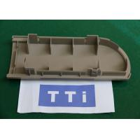 Quality Designing Plastic Architectural Products / Molded Plastic Parts China for sale
