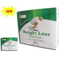 China Leptin Weight loss dried plum Natural Antioxidant Slimming Beauty Enhancer Capsule on sale